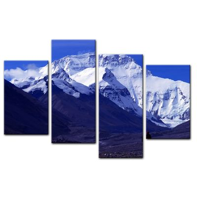 Leinwandbild - Mount Everest – Bild 13
