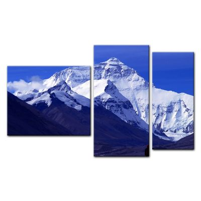 Leinwandbild - Mount Everest – Bild 14