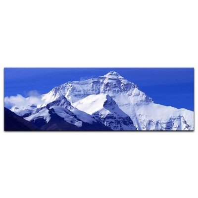 Leinwandbild - Mount Everest – Bild 7
