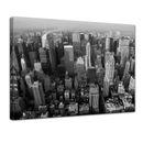 Leinwandbild - Skyline von New York