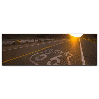Leinwandbild - Historische Route 66 - USA – Bild 6