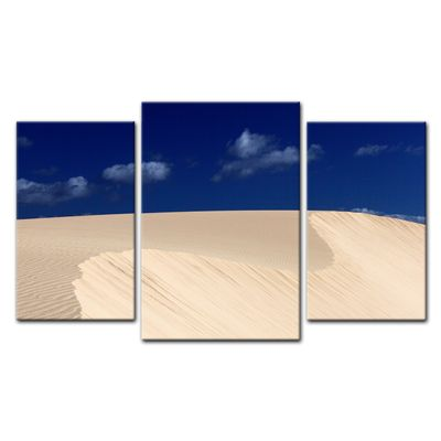 Leinwandbild - Sanddüne II – Bild 14