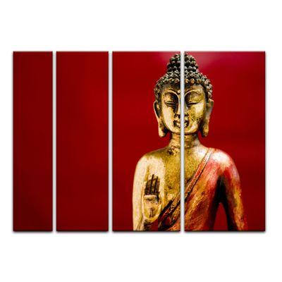 Leinwandbild - Buddha III – Bild 7