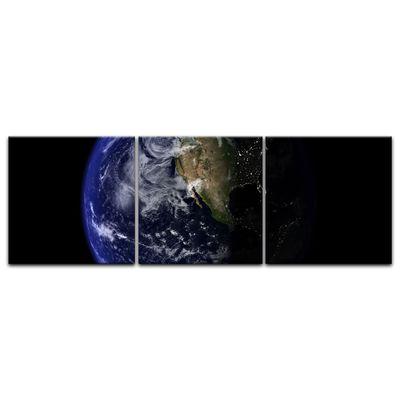 Leinwandbild - Erde – Bild 7