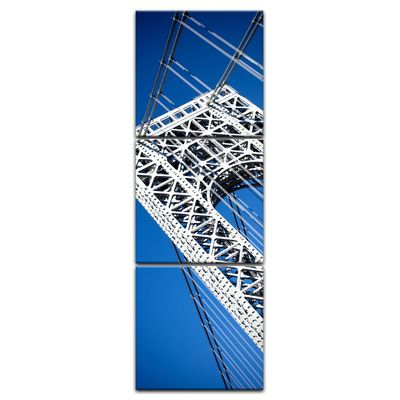 Leinwandbild - George Washington Bridge – Bild 12