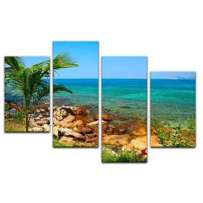 Leinwandbild - Seychellen II – Bild 12