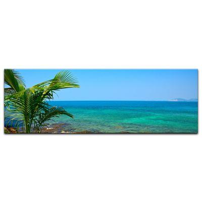 Leinwandbild - Seychellen II – Bild 5