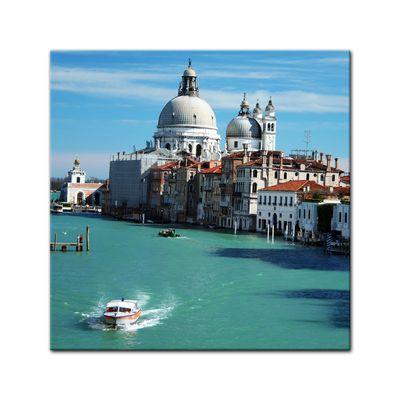 Leinwandbild - Venedig - Markusdom – Bild 2