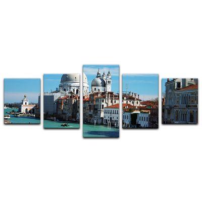 Leinwandbild - Venedig - Markusdom – Bild 9
