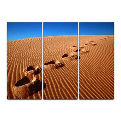 Leinwandbild - Wüste – Bild 8