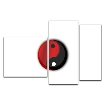 Leinwandbild - Yin Yang – Bild 7