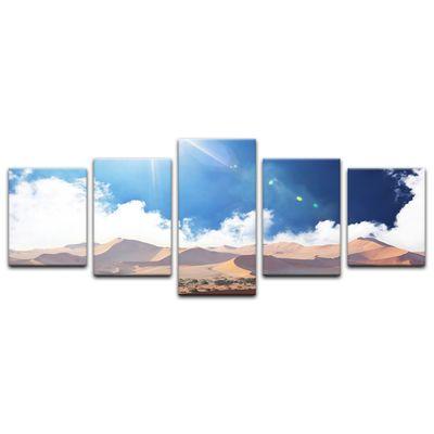 Leinwandbild - Wüstenschein – Bild 13
