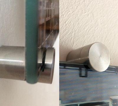 Glasbild - Kaffee Collage I – Bild 5