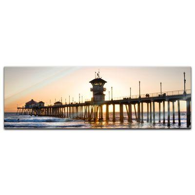 Glasbild - Huntington Beach - Kalifornien – Bild 3