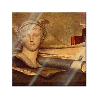Glasbild Jean Siméon Chardin - Alte Meister - Stilleben