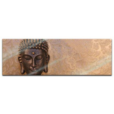Glasbild - Buddha – Bild 6