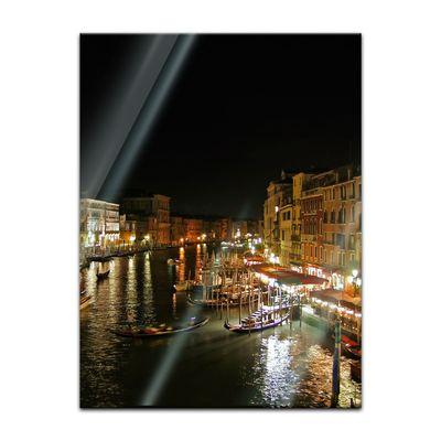 Glasbild - Venedig III – Bild 5