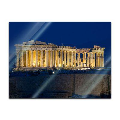 Glasbild - Akropolis – Bild 4