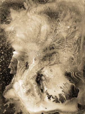 Fototapete - Indianer  - Don Juan – Bild 4