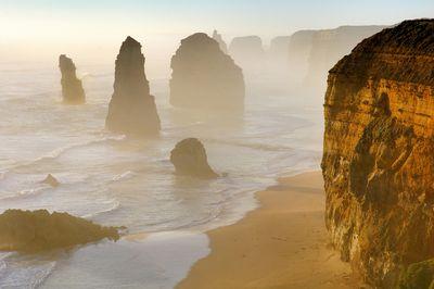 Fototapete - 12 Apostel in Australien – Bild 2