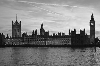 Fototapete - Big Ben Temse London – Bild 6