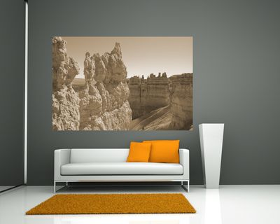 Fototapete - Bryce Canyon – Bild 3