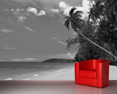 Fototapete - Perfect Beach – Bild 5
