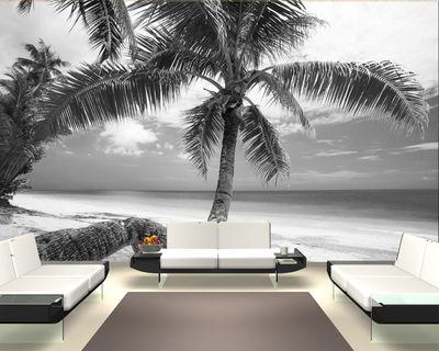Fototapete - Strand im Paradies – Bild 5