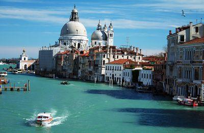 Fototapete - Venedig Markusdom – Bild 2
