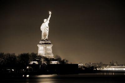 Fototapete - Freiheitsstatue, New York City – Bild 4