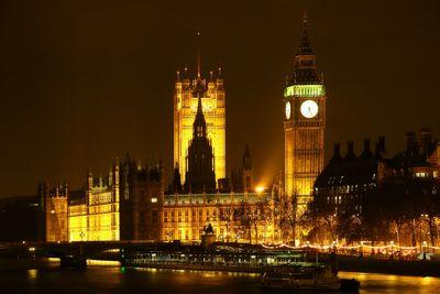 Fototapete - House of Parlament – Bild 2