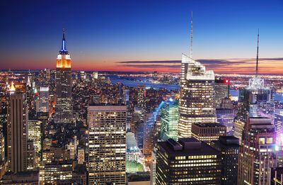 Fototapete - New York, New York – Bild 2