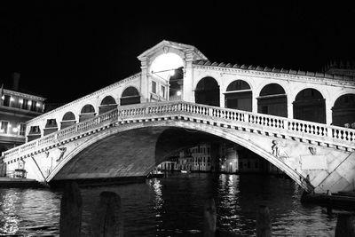 Fototapete - Rialto Brücke Venedig Italien – Bild 6