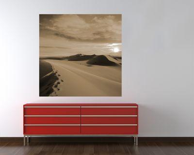 Fototapete - Sahara Wüste in Afrika II – Bild 3