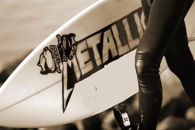 Fototapete - Surfer – Bild 4