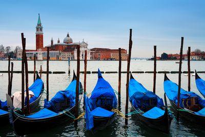Fototapete - Venedig I – Bild 2