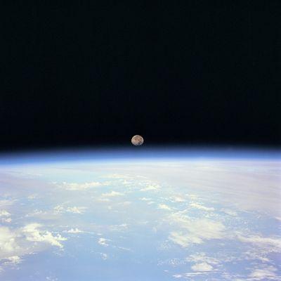 Fototapete - Weltraum – Bild 2