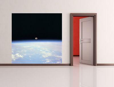 Fototapete - Weltraum