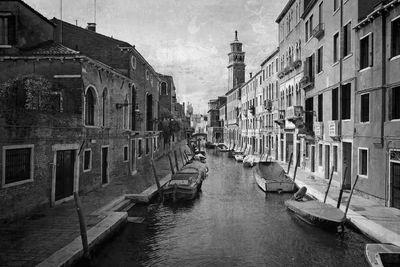 Fototapete - Venedig Grunge 2 – Bild 6