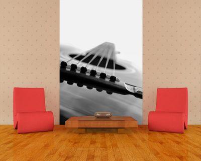 Fototapete Gitarrenkorpus – Bild 2