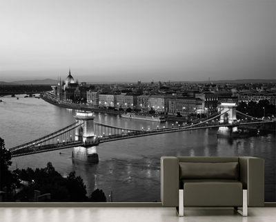 Fototapete Budapest – Bild 2