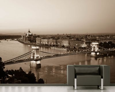 Fototapete Budapest – Bild 3