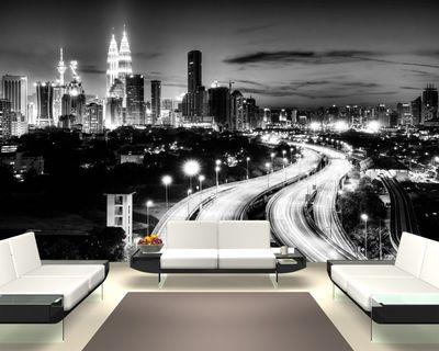 Fototapete Kuala Lumpur – Bild 2