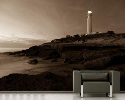 Fototapete Leuchtturm – Bild 3