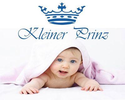 Wandtattoo Kleiner Prinz 5  – Bild 1