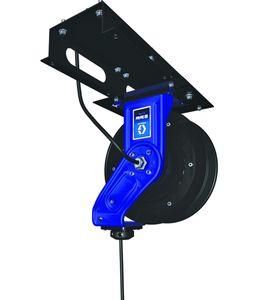 Montageschiene für GRACO SD5 Aufroller, Deckenmontage  2 Aufroller 001