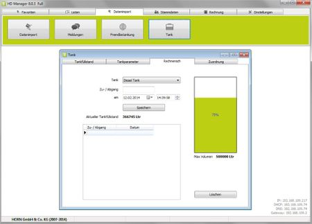 HDM Manager 8 Software Vollversion – Bild 2