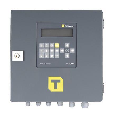 Tankautomat mit einem Zapfpunkt für 2000 Fahrer und Fahrzeuge, mit Transponderleser und USB-Anschluss, inkl. Messkammer bis max. 100 l/min für Diesel – Bild 1