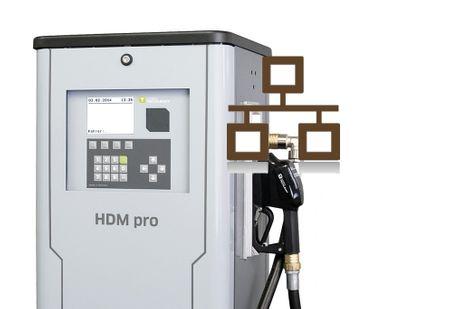 HDM-PRO-LAN Aufpreis LAN- Anschluss HDM Pro Serie