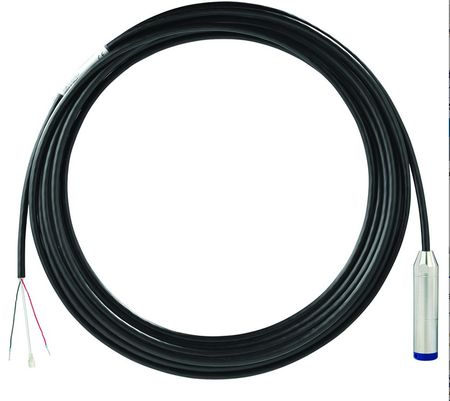 Sonde für GOK LC1 und Smart Box, 0-250 mBar, mit 6m Kabel, Genauigkeitsklasse 1%